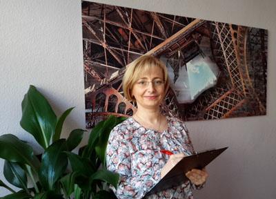 Leila Stöhr